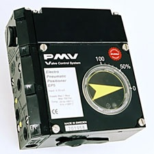 PMV Electro-Pneumatic Positioner - EP5