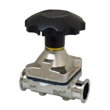 Top Line BIOPRO® Forged Diaphragm Valve