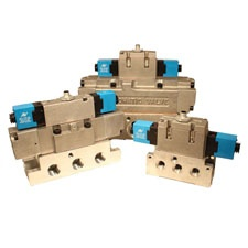 Automatic Valve Solenoid Valve - A Series