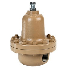 Cashco Back Pressure Regulator 123