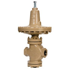 Cashco Back Pressure Regulator 8311HP