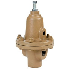 Cashco Back Pressure Regulator BQ