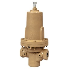 Cashco Back Pressure Regulator DA5