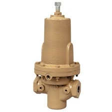 Cashco Pressure Reducing Regulator DA1