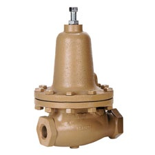 Cashco Pressure Reducing Regulator Model 1000HP