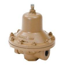 Cashco Pressure Reducing Regulator Model D