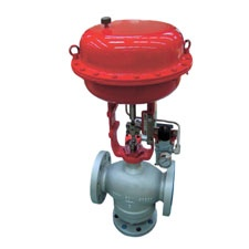 J Flow 3-Way Diverter Valve Series 3500