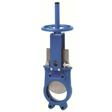 Orbinox Series 10 Knife Gate Valve