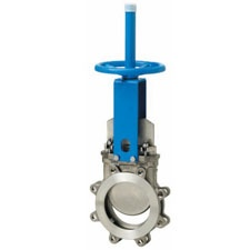 Orbinox Series 20 Knife Gate Valve