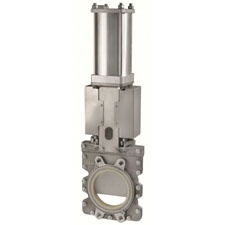 Orbinox Series 70 Knife Gate Valve