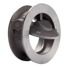 Orbinox Tilting Disc Check Valve