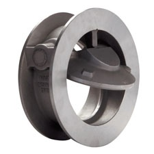 Orbinox Tilting Disc Check Valve