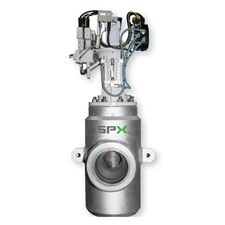 SPX Copes Vulcan Direct Steam Converting Valve