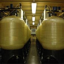 Envirogen SimPACK™ Ion Exchange Water Treatment
