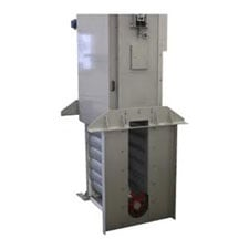 Kusters Water Center Flow Band Screen