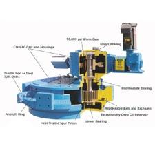 Kusters Water Secondary Clarifier Drive Units