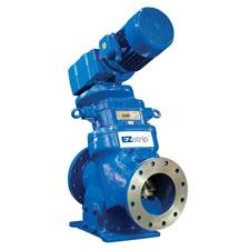 Moyno EZ Strip TR Muncher® Sewage Grinder Pump