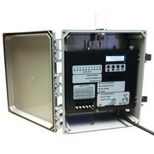 OmniSite XR50 Alarm Monitor