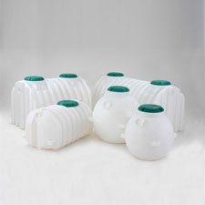 Snyder Cistern Tanks And Plastic Septic Tanks