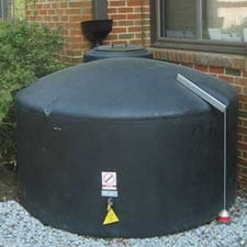 Snyder Rain Water Harvesting Systems