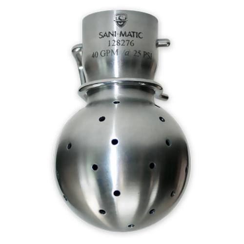 Sani-Matic Spray Balls