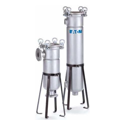 Eaton Flowline II Stainless Steel Bag Filter