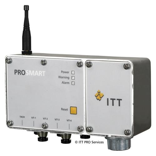 ITT ProSmart Condition Based Monitoring System
