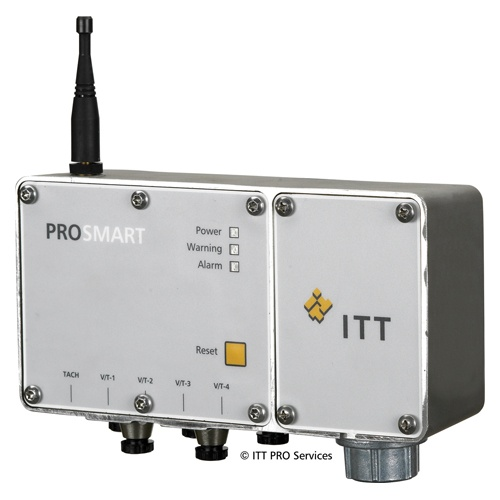 ITT ProSmart Condition Based Monitoring System