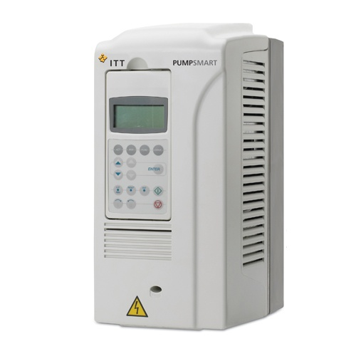 ITT PumpSmart PS200 Variable Frequency Drives
