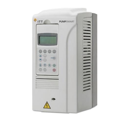ITT PumpSmart PS200 Variable Frequency Drives