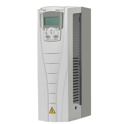 ITT PumpSmart PS75 Variable Frequency Drives