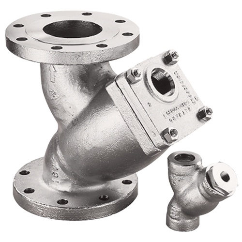 Eaton Y-Strainers
