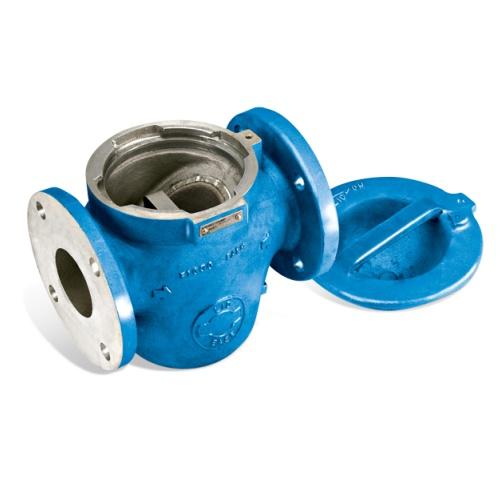 Viking Pump Lid-Ease® Basket Strainer