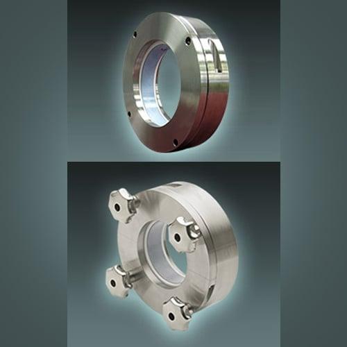 CinchSeal 9700 Split SS Seal - Rotary Shaft Seal
