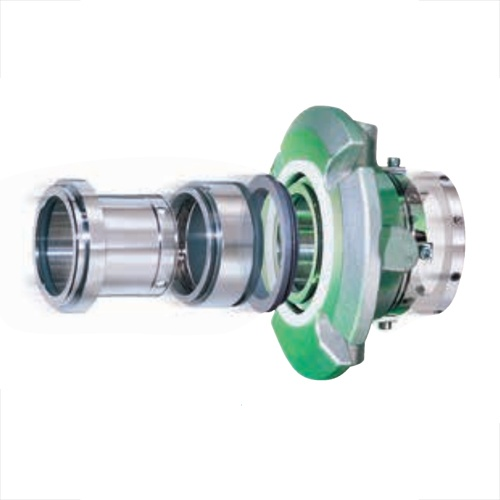 John Crane Mechanical Seals - Type 5610 Cartridge Seal