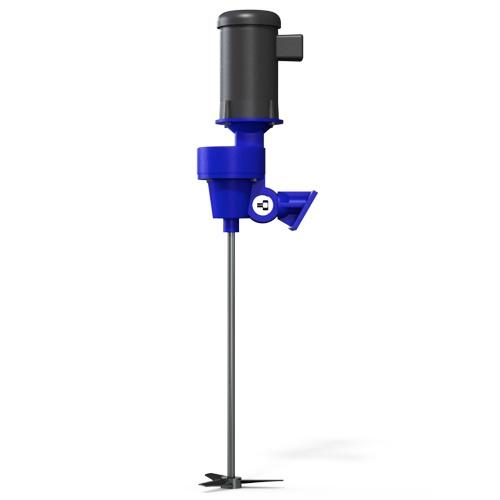 Cleveland Mixer CG/CAG Portable Mixer
