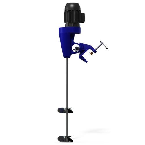 Cleveland Mixer RG/RAG Gear Driven Portable Mixer