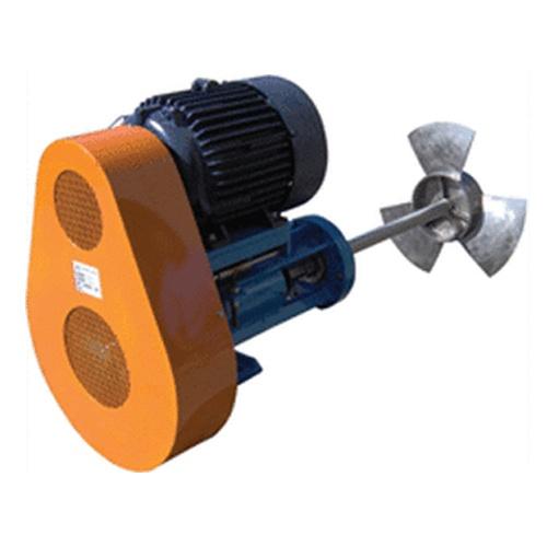 LiquidMix LSC/LTC Series Side Entry Industrial Mixer