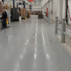 Floorings, Coatings, and Tank Liners