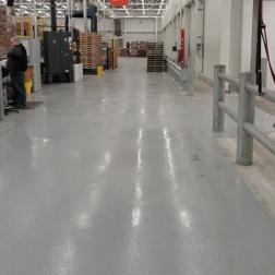 Floorings, Coatings, and Tank Liners