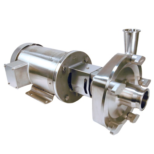 Ampco LC/LF/LD/LM Series Centrifugal Pumps