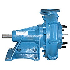 Barnes HCU Series Pumps