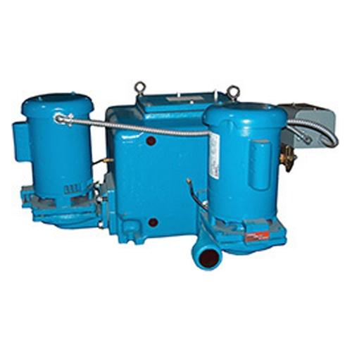 Burks Condensate Pump Return Systems