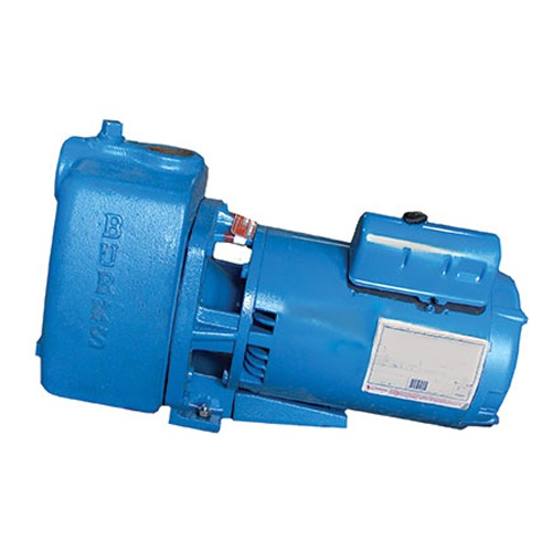 Burks Self Priming Pump