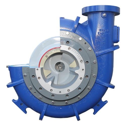 Cornell Cutter Pump