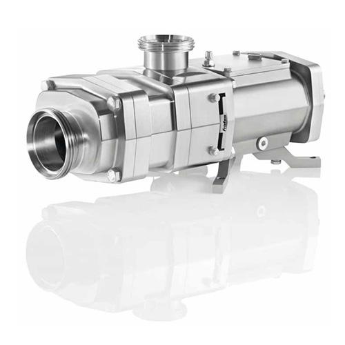 Fristam FDS Twin Screw Pump