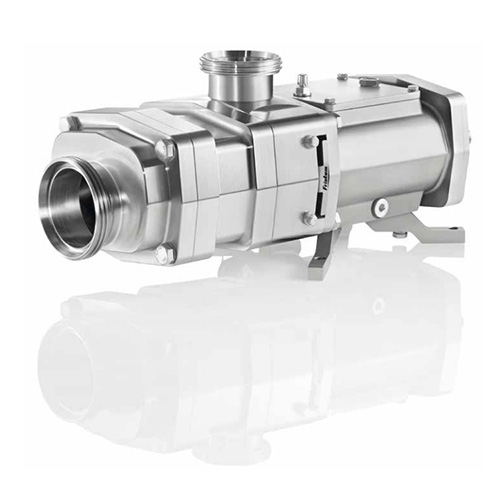 Fristam FDS Twin Screw Pump