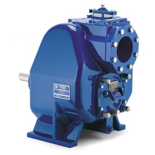 Gorman Rupp Ultra V Series Pump