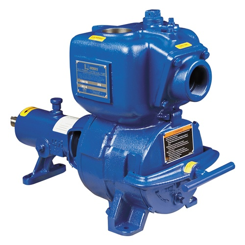 Gorman Rupp 10 Series Pump