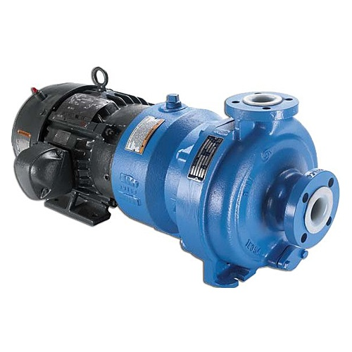 Goulds 3298 Chemical Process Pump